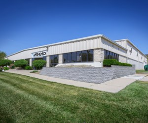 Veelo Technologies new production facility near Cincinnati