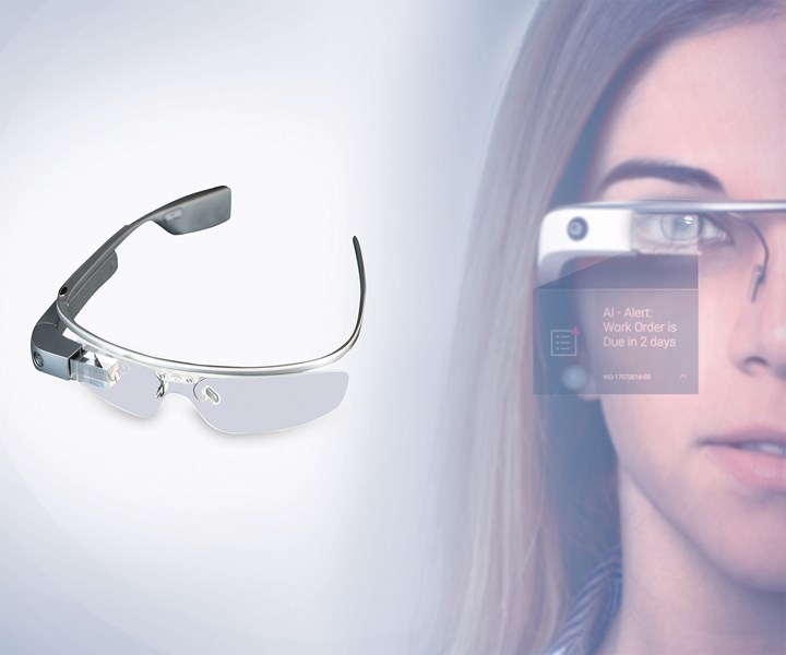 Plataine partners with Google Glass