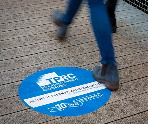 Highlights: Future of Thermoplastics Composites Conference, TPRC