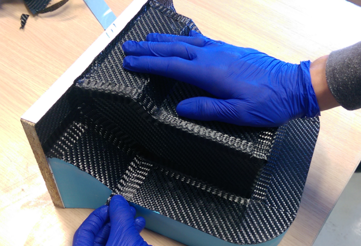 Plyable applies AI to composite mold production