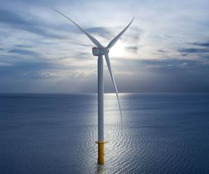 Offshore wind expands in Europe, Japan and, potentially, in the Northeast U.S.