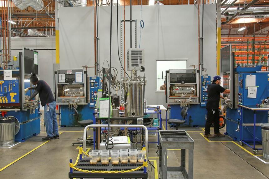 美捷特聚合物及复合材料U型