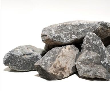 basalt rocks for basalt fiber composites