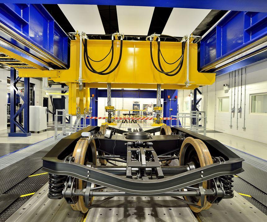 lightweight carbon fiber design
