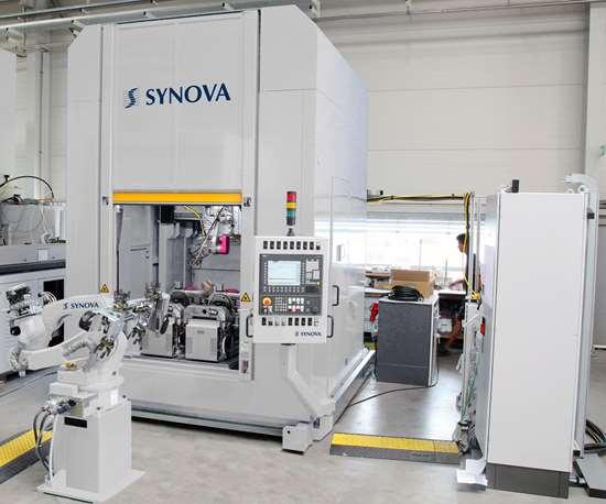 composite machining laser waterjet five-axis machining