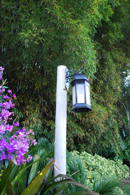 Appalachian Plastics: Composite Light Pole