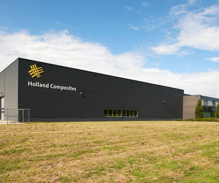 Holland Composites
