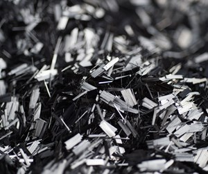 Composites industry events focus on recycled carbon fiber, filament winding