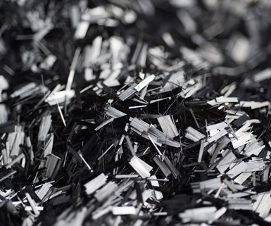 recycled carbon fiber composites