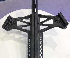 Bindatex 1-mm thermoplastic slit tape