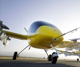 Boeing, Kitty Hawk formalize joint venture for eVTOL development