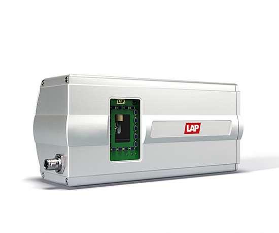 LAP Laser CAD-PRO Compact, JEC World 2019