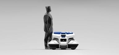 DLR FlappyBot autonomous AFP/ATL