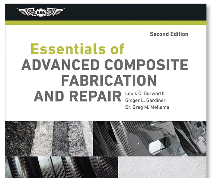 Abaris composite fabrication textbook