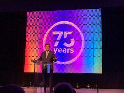 SAMPE 2019 keynote speaker from Boeing