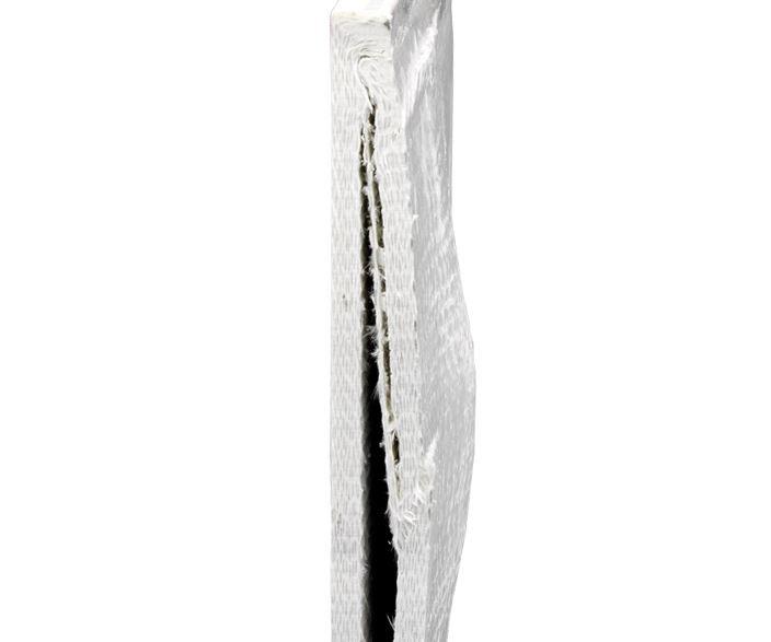 pultruded ballistic panel
