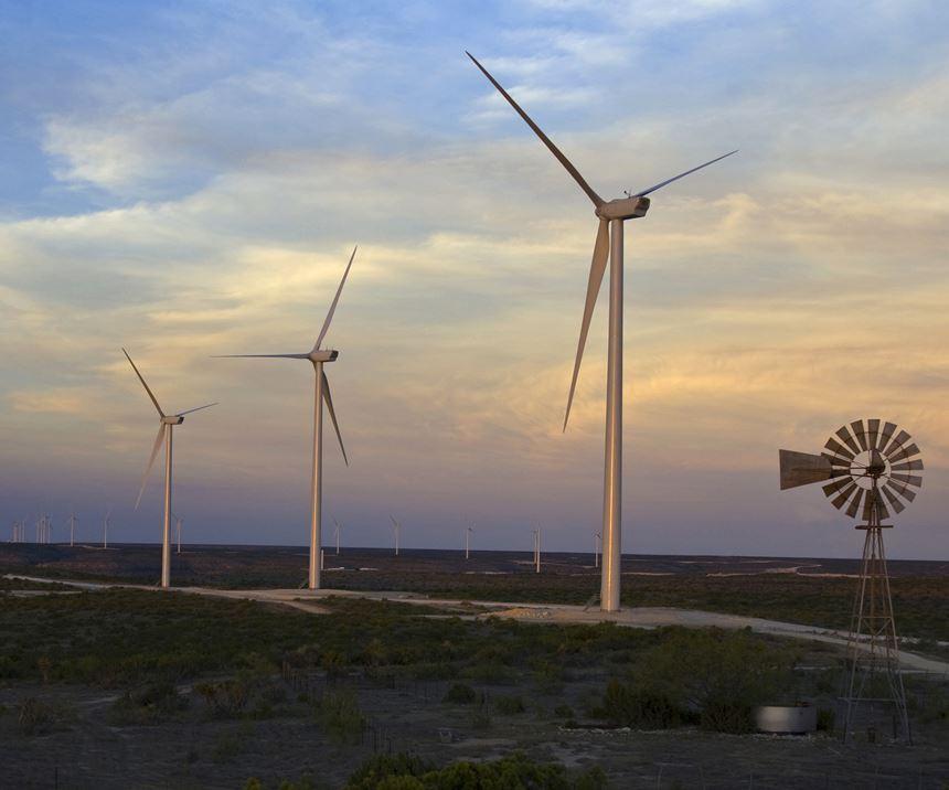 wind energy, sustainability, wind turbines, composites