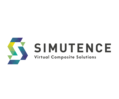 composites simulation startup Simutence