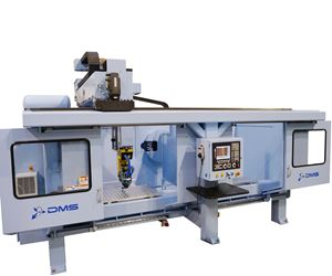 CAMX 2019 exhibit preview: Diversified Machine Systems