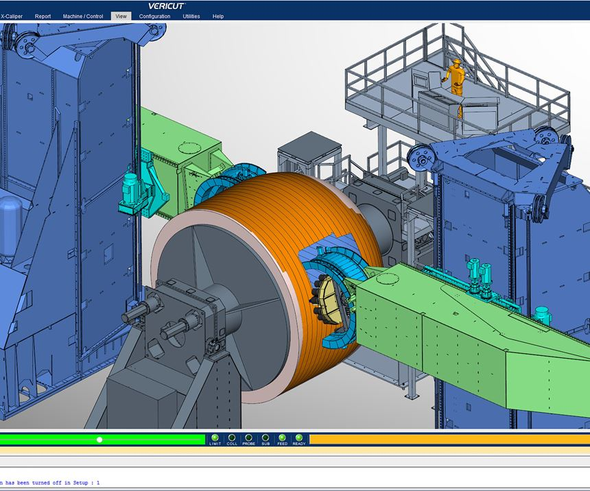 composites automation software for AFP/ATL