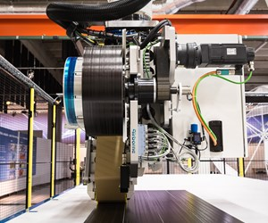 Automated Laminating Cell Airborne