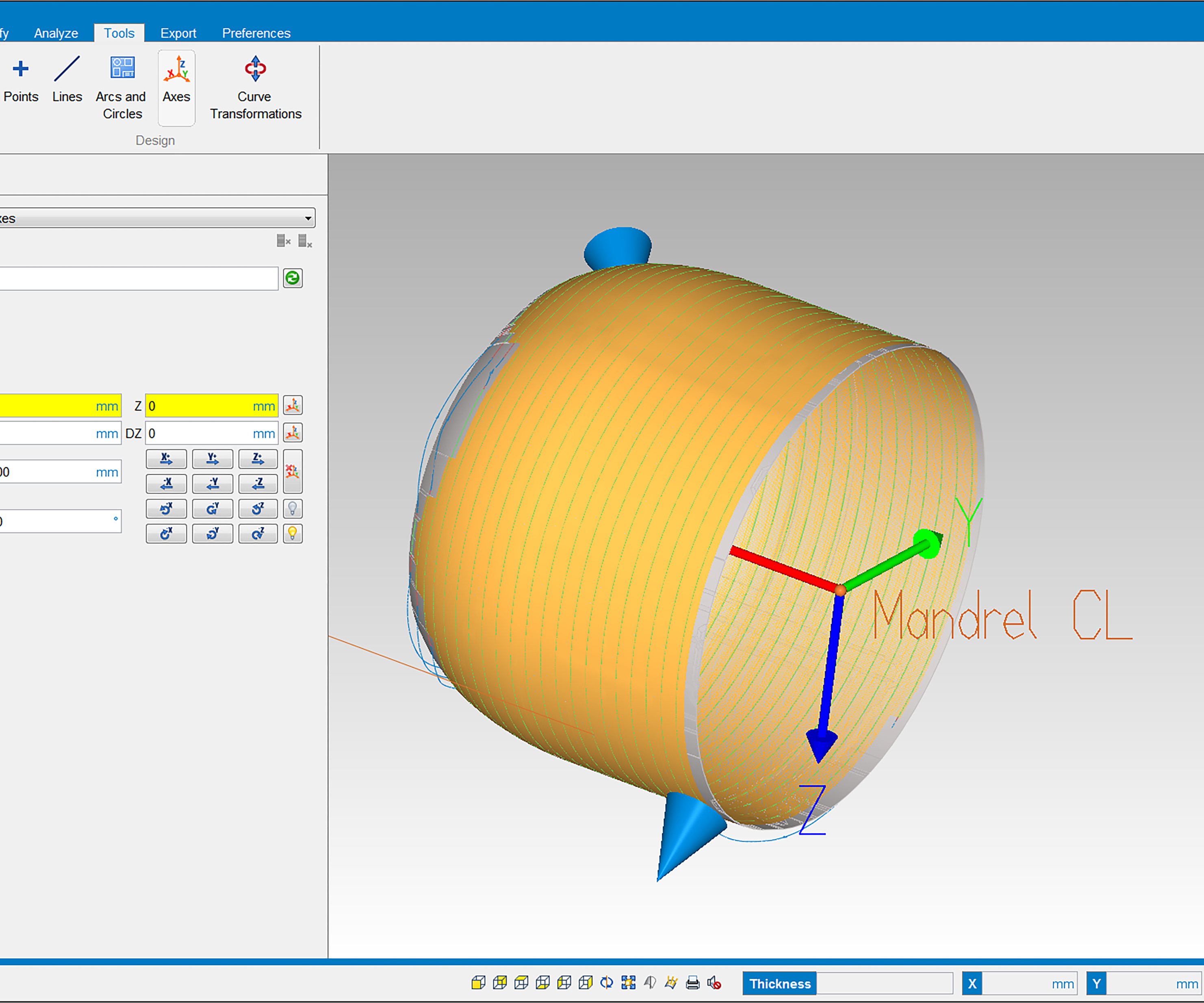 composites simulation software