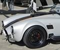 Scott Bader JEC World 2019 Cobra supercar