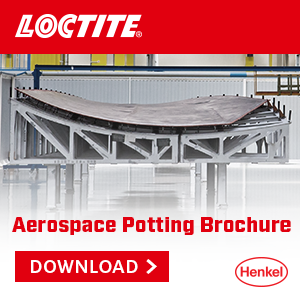 Henkel Aerospace Potting Solutions