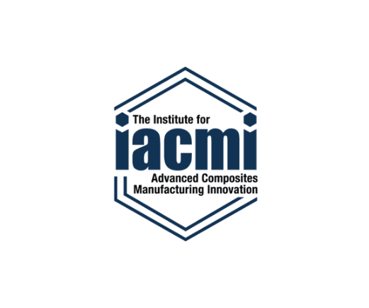 Institute for Advanced Composites Manufacturing Innovation IACMI logo