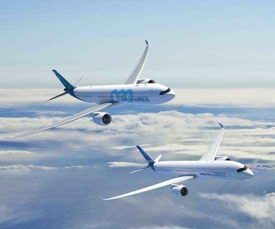 next-generation aircraft