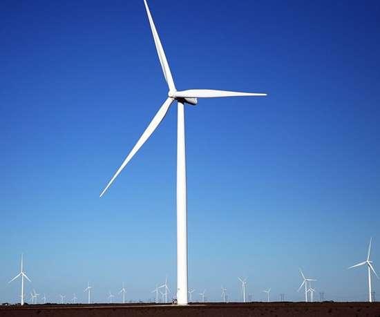 wind energy, wind turbine blades