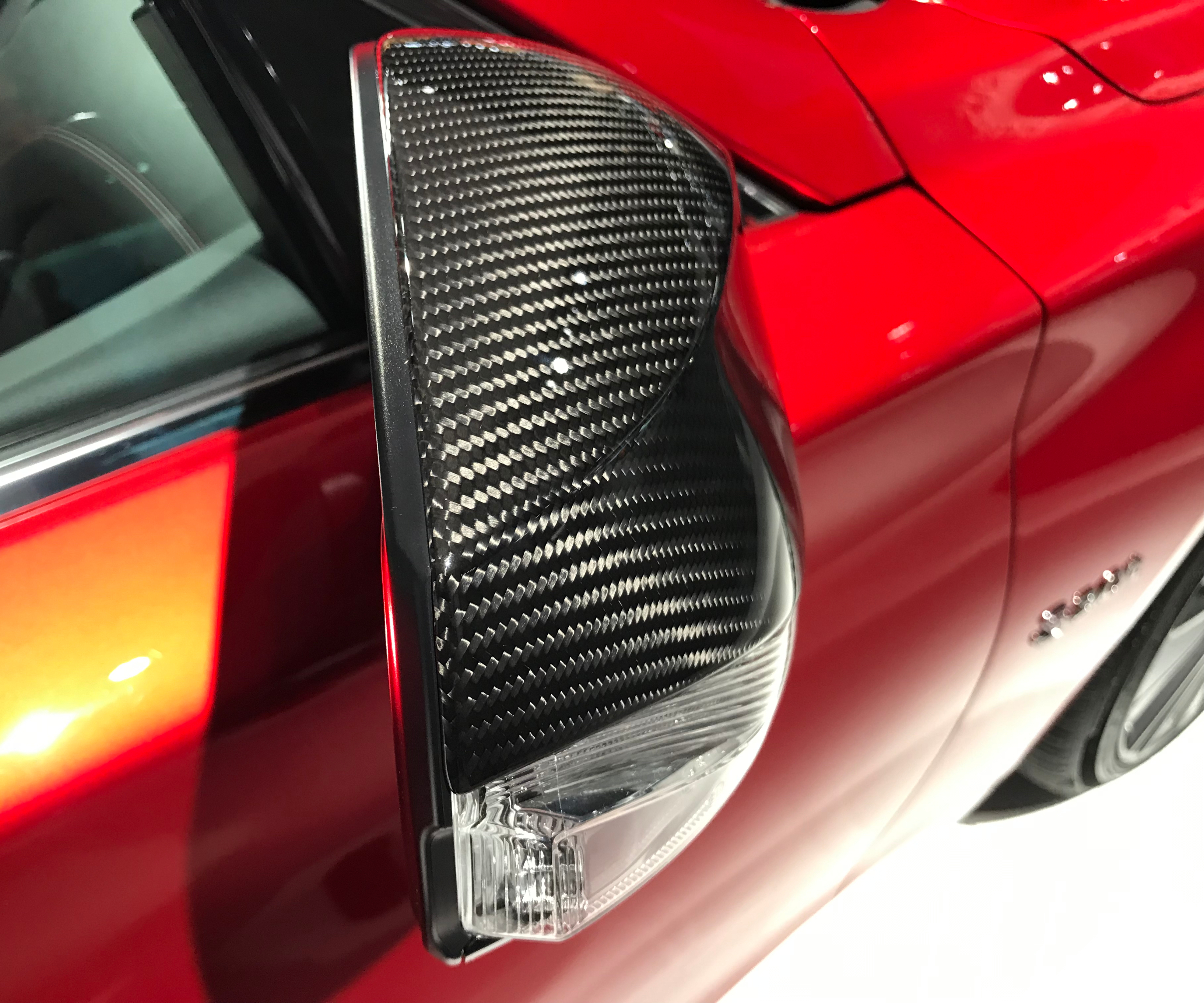 carbon fiber, automotive composites