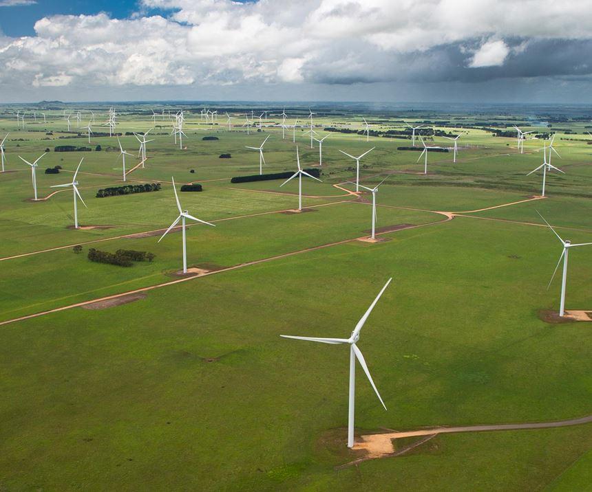 Global Wind Energy Council wind turbines