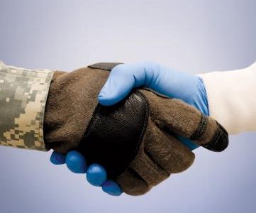 Army Lockheed Martin partnership