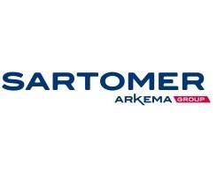 Sartomer Arkema electron beam curing