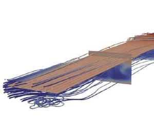 carbon fiber LT simulation