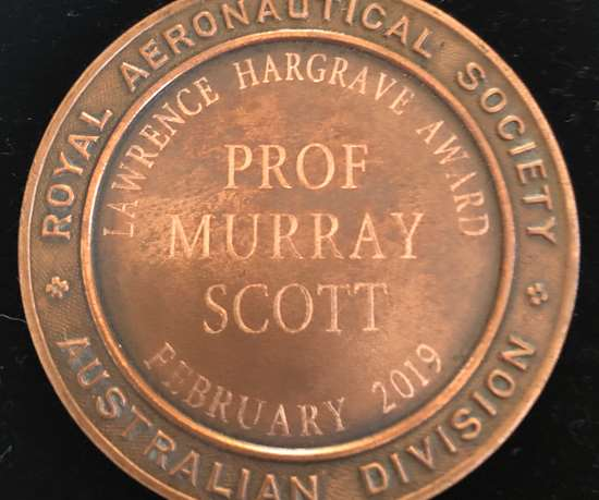 Lawrence Hargrave Award