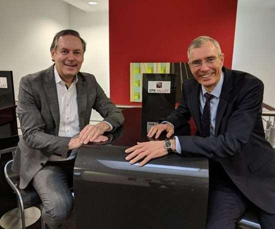 CFK Valley eV and Carbon Composites eV merge to Composites United eV