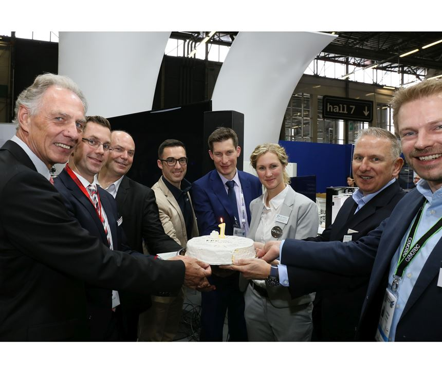 Fiber Placement Center acquires new partners Cevotec and Coriolis Composites