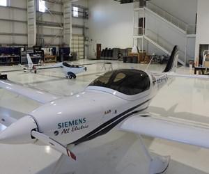 Bye Aerospace eFlyer 2