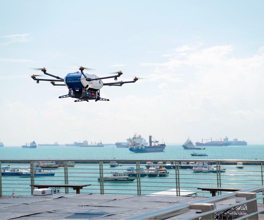 drones, UAVs