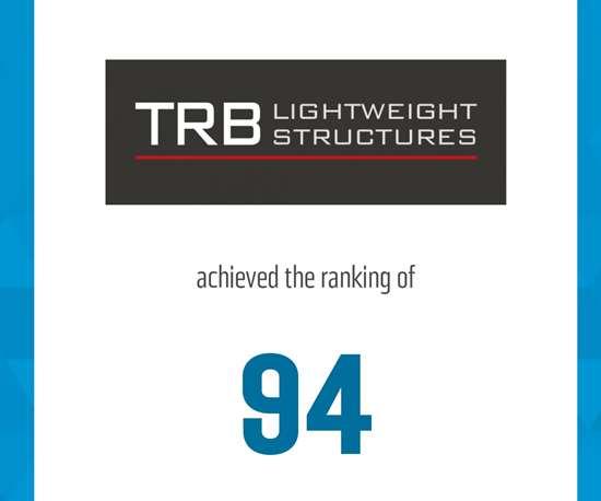 TRB Lightweight Structures