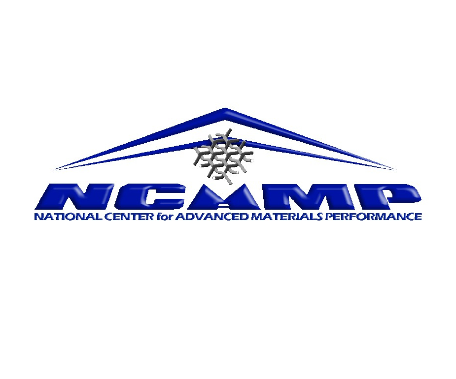 NCAMP qualifying additive manufacturing resin