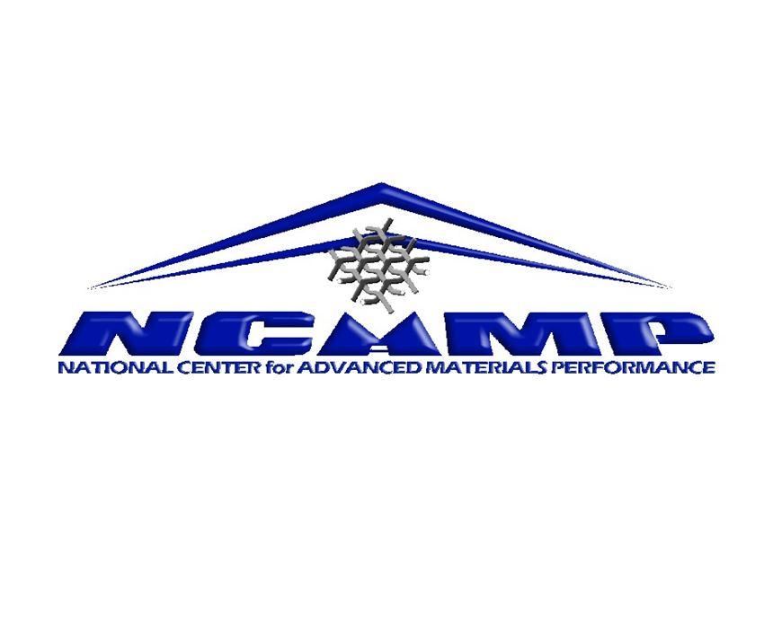 NCAMP qualifying additive manufacturing resin