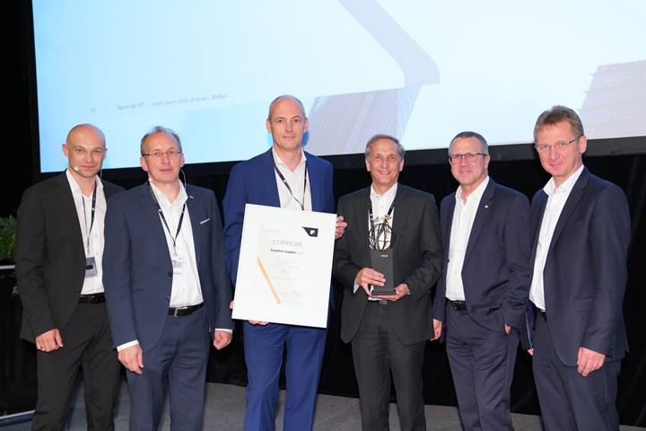 FACC supplier awards