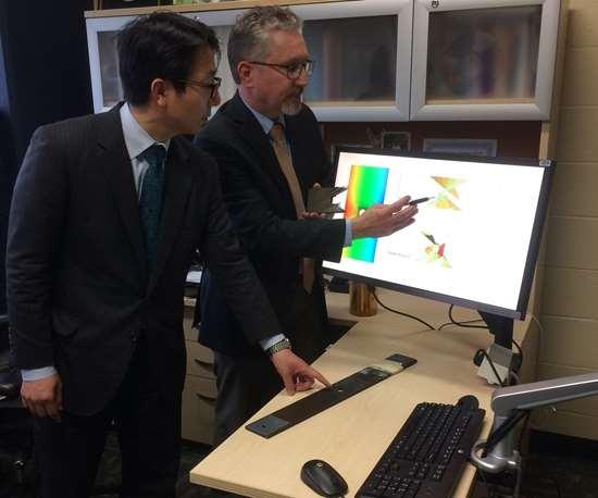 composites simulation research