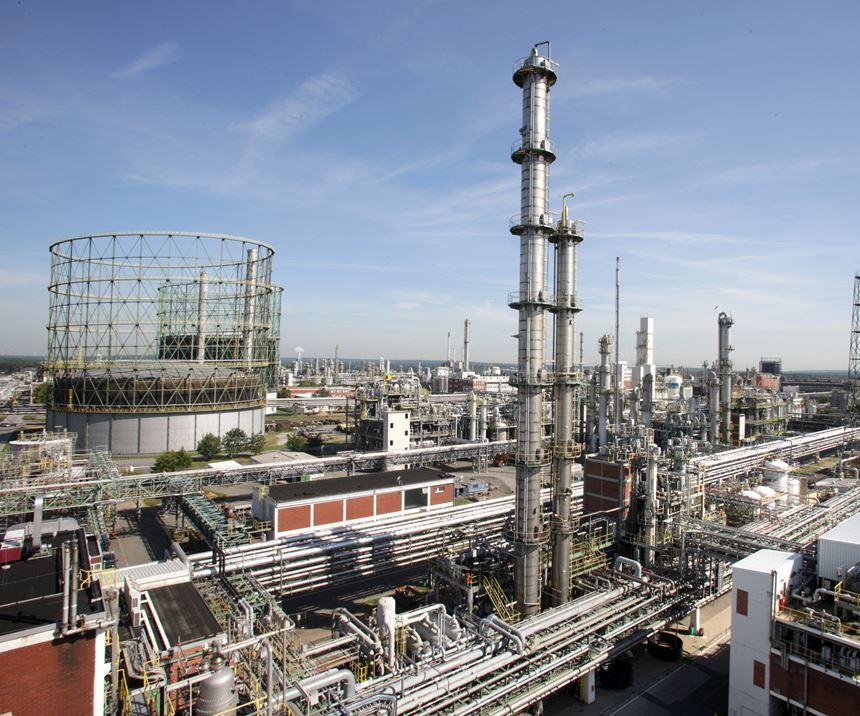 Evonik PA12 production site