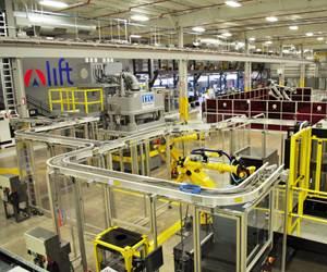automotive composites joining