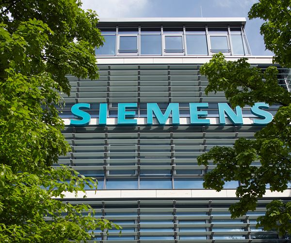 Siemens announces spinoff Gas and Power company image