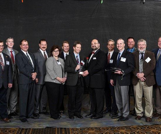 Society of Plastics Engineers SPE automotive awards